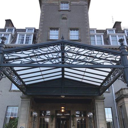 Gleneagles - a simply stunning and splendid Scottish playground