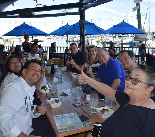 Taste of St. Pete Food & Cocktail Tours