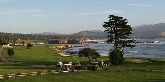 Landscape - Picture of Sunset Inn, Pacific Grove - Tripadvisor