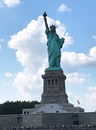 statue of liberty new york city 2018 all you need to know before
