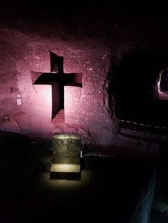 Foto de Catedral de Sal