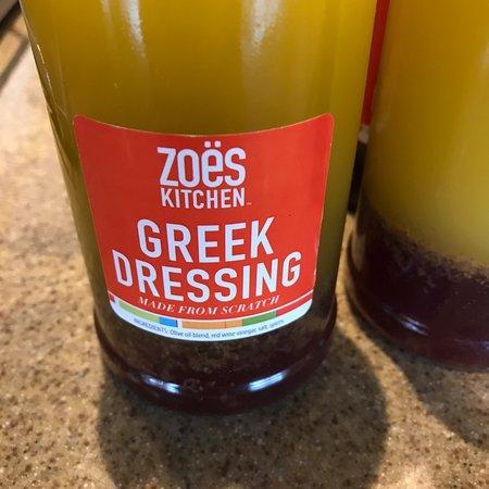Zoes Kitchen Knoxville 6638 Kingston Pke Restaurant
