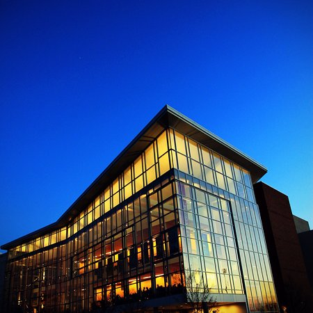 Dpac Durham Performing Arts Center 2019 All You Need To Know