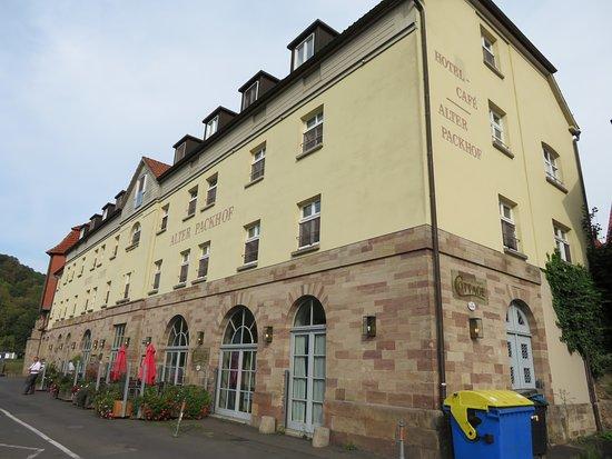 Bilde fra Hannoversch Münden