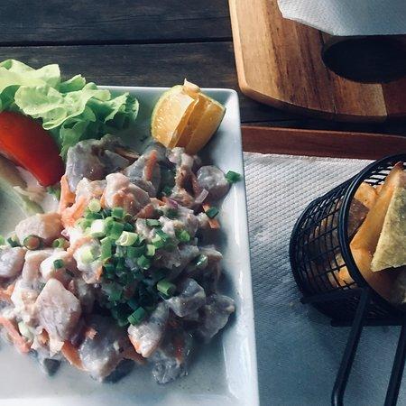 Cafe Ariki Photo