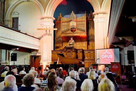 Opus Theatre
