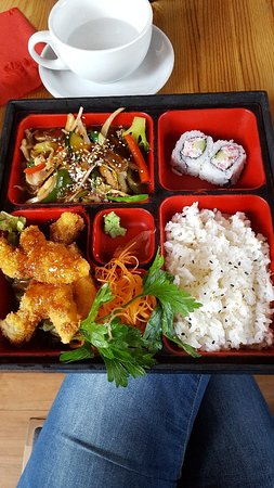 Affordable great Japanese