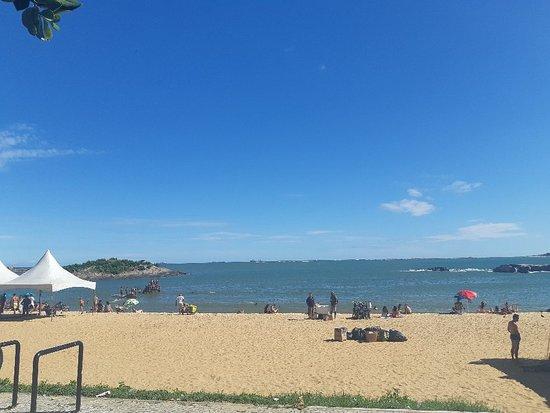 Praia da Sereia Photo