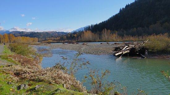 32 Vedder River Rotary Trail