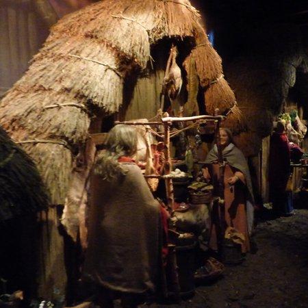 Yorvick Viking CENTRE