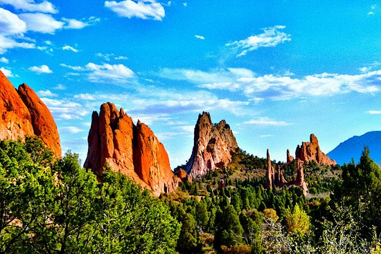 Garden of the Gods (Colorado Springs) , 2020 All You Need to