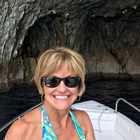Banana Sport Capri Boat-billede