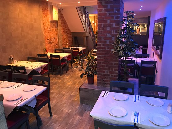 Image Nehir Restaurant in London
