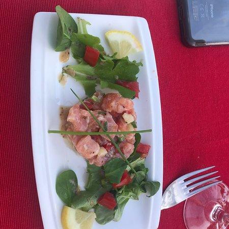 Best family friendly restaurant in Malaga