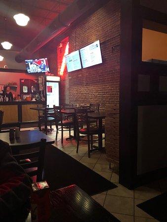 Comellas Restaurant