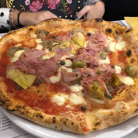 Checco Pizza-bild