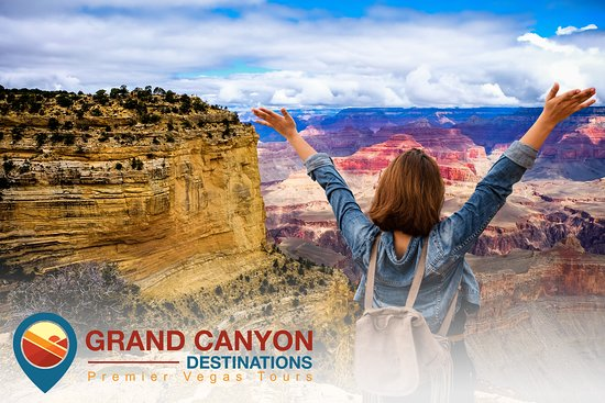‪Grand Canyon Destinations‬