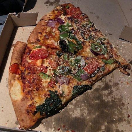 Fresh Slice Pizza Co