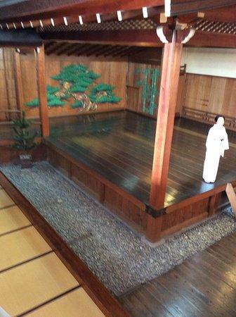 Kawamura Noh Theater