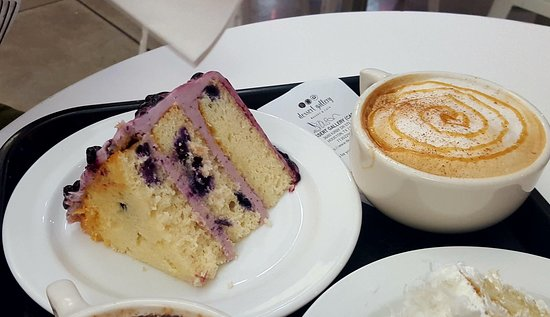 Food - Dessert Gallery Bakery & Cafe Picture