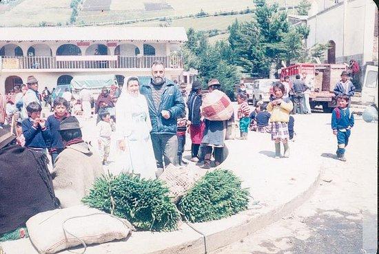 Zdjęcie Guaranda