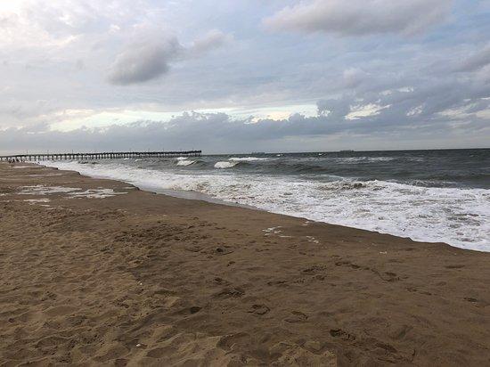 Hampton Inn Virginia Beach-Oceanfront South: Va Beach