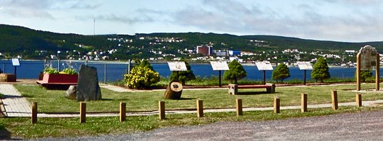 Restaurantes: Carbonear