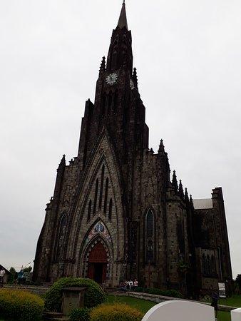 Catedral de Pedra Foto