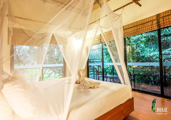Pictures of Anurak Community Lodge - Khlong Sok Photos - Tripadvisor