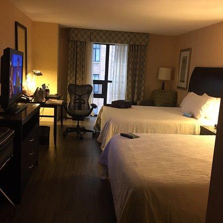 Hilton Garden Inn Toronto Downtown Picture