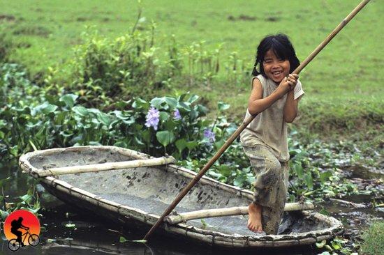 Binh Dinh Province, Vietnam: Smile ------ TROPICAL JOURNEYS http://tropicaljourneys.vn http://tropicaljourneys.net