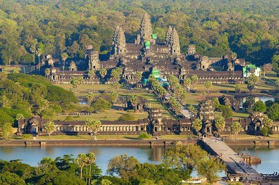 6-Day Cambodia Tour to Angkor Wat...