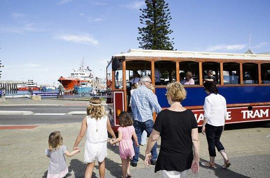 Fremantle Hop-On Hop-Off Tram Tour