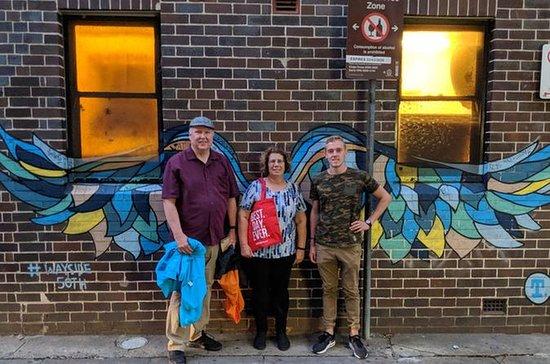 Crimini e passioni a Sydney tour a