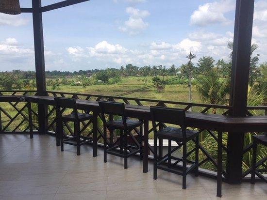 Nice villa in a quiet place