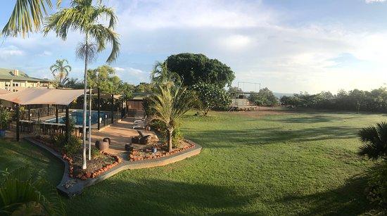 Bilde fra Nhulunbuy