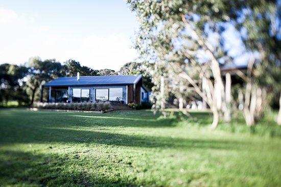 Shoreham, Úc: Accommodation