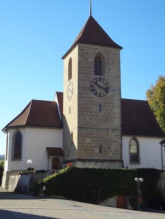 Evangelisch Reformierte Kirche