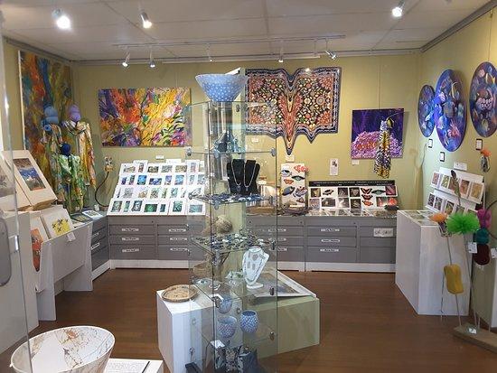 Kuranda Arts Co-Op Gallery