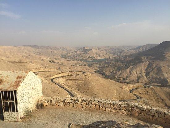 Gouvernement Amman Foto
