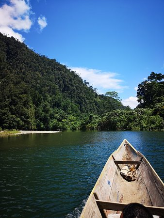 Kali Biru River (Raja Ampat) - 2019 All You Need to Know
