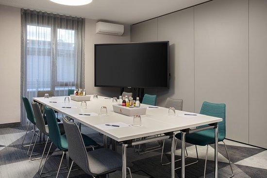 Waiblingen, Tyskland: Meeting room