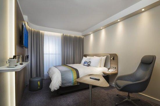 Waiblingen, Tyskland: Guest room