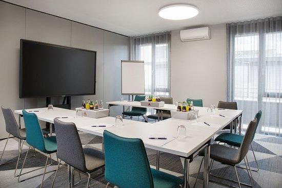 Waiblingen, Alemanha: Meeting room
