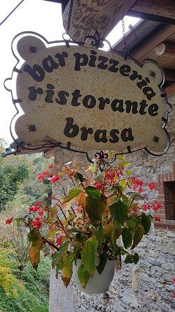 Ristorante Pizzeria Brasa-billede