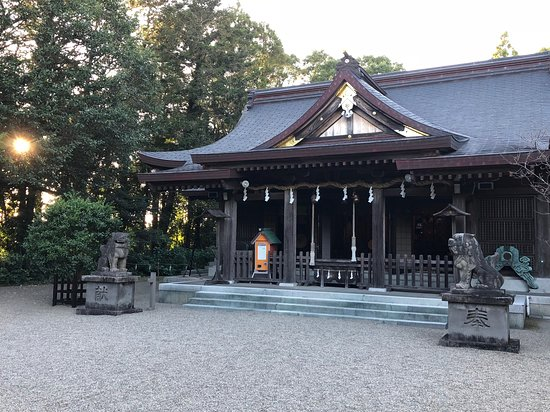 Odo Shrine
