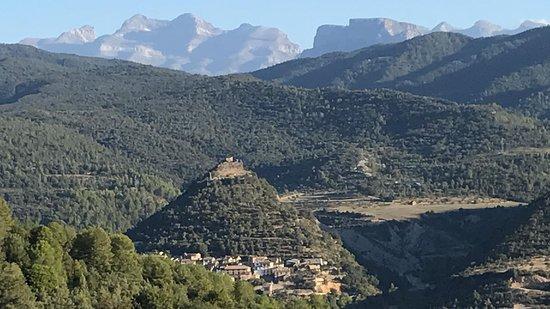Castillo Boltana