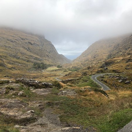 Фотография Gap of Dunloe