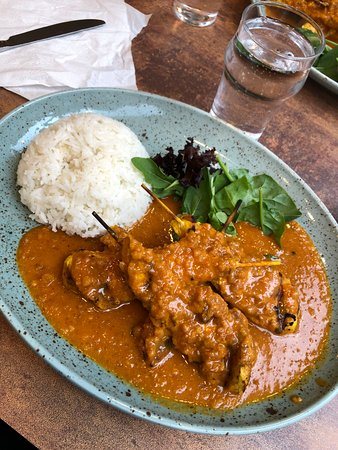 spice rice skövde