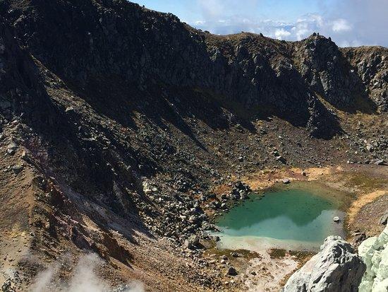 Mt. Yake Photo